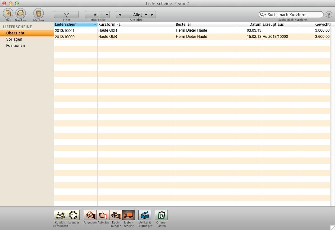 apple mac auftragsverwaltung zeitabrechnung buchhaltung. Black Bedroom Furniture Sets. Home Design Ideas
