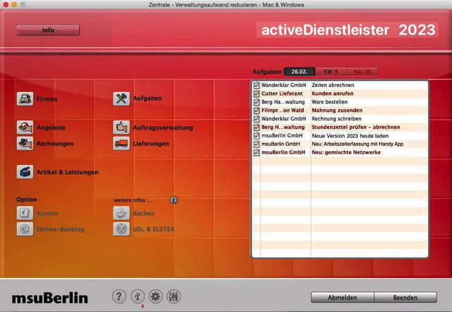 Atemberaubend Kostenlose Rechnungsvorlage Mac Ideen - Beispiel ...