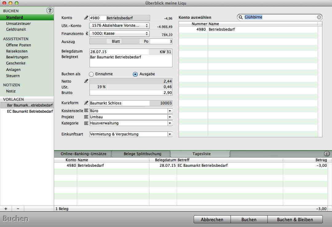Sch n programmvorlage f r mac galerie for Innenarchitektur programm mac